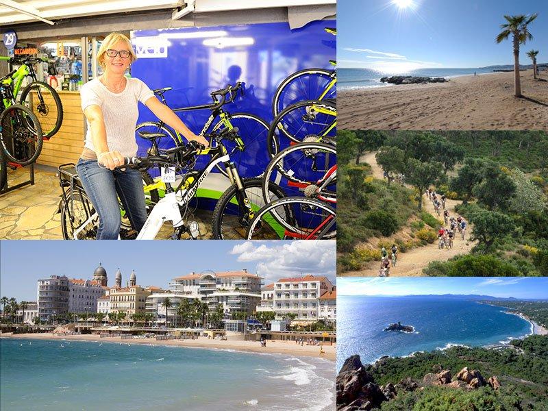 Votre vélo de location à partir de 10€/jour