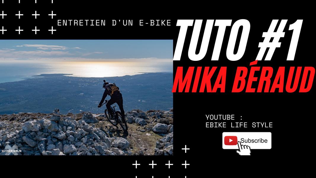 Nouvelle video TUTO